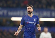 Giroud, Tak Terpakai Namun Tak Juga Dilepas Chelsea