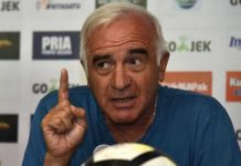 Arema Beberkan Alasan Tunjuk Mario Gomez Jadi Pelatih