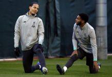 Bukan Van Dijk, Pemain Ini Jadi Jimat Kokohnya Lini Belakang Liverpool