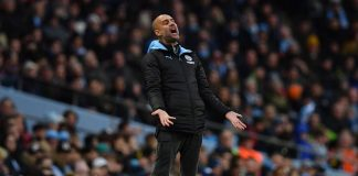 Guardiola Kembali Keluhkan Padatnya Jadwal Kompetisi di Inggris