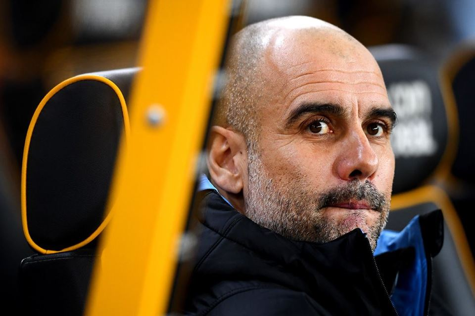 Guardiola Tak Mungkin Dipecat Walaupun Gagal, Kok Bisa