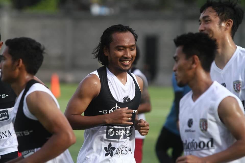 Asa M Taufiq Pasca Kedatangan Hariono ke BUFC