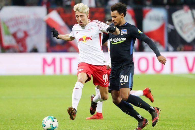 Hasil Bundesliga Jerman Pekan ke-19: Leipzig Dilibas Frankfurt