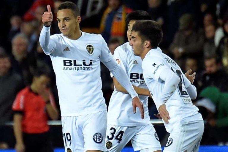 Hasil Undian Babak 32 Besar Copa Del Rey