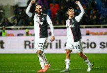 Tim dengan Tradisi Kuat Spanyol Bakal Datangkan Juru Gedor Juventus?