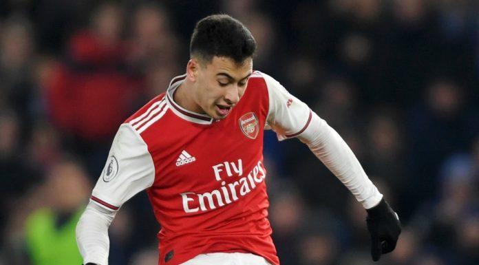 Hindari Godaan Dari Madrid, Arsenal Siap Perbarui Kontrak Martinelli