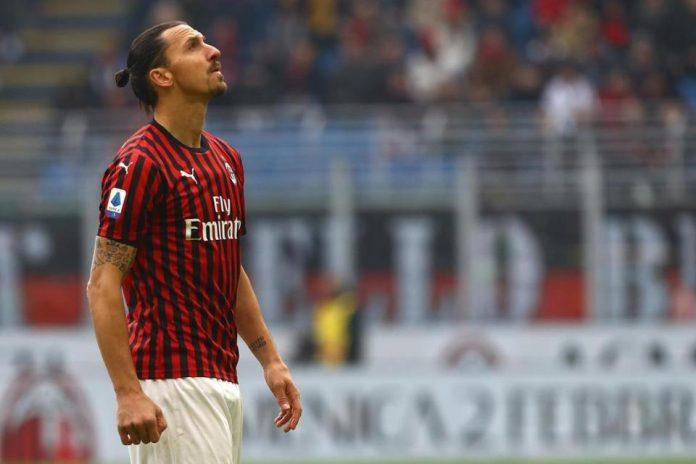 Rekor Baru Ibrahimovic di Serie A, Apa Itu?