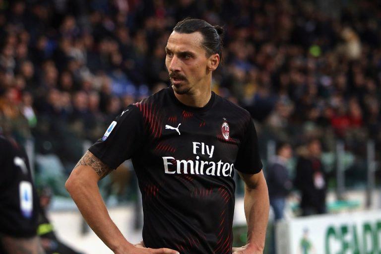 Legenda Milan Apresiasi Komitmen Ibrahimovic dengan Rossoneri
