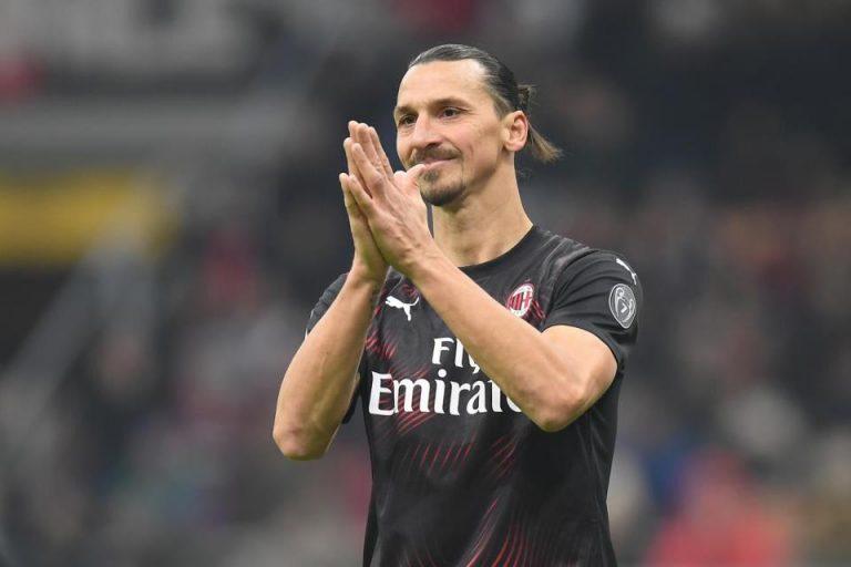 Benarkah Ibrahimovic Bawa Perubahan di Milan, Ini Kata Pioli!