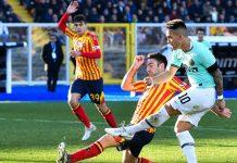 Imbang Kontra Lecce, Tren Minor Inter Kembali Berlanjut