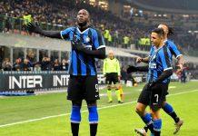Inter Antonio Conte