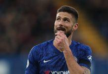 Inter Serius Ingin Daratkan Penyerang Chelsea