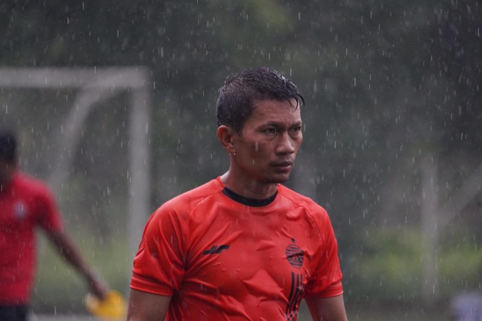 Ismed Sofyan Pede Persija Bisa Juara Liga 1 Tahun Ini
