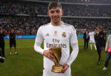 Jadi MOTM Hingga Bantu Madrid Juara, Valverde Tetap Merasa Bersalah Pada Morata