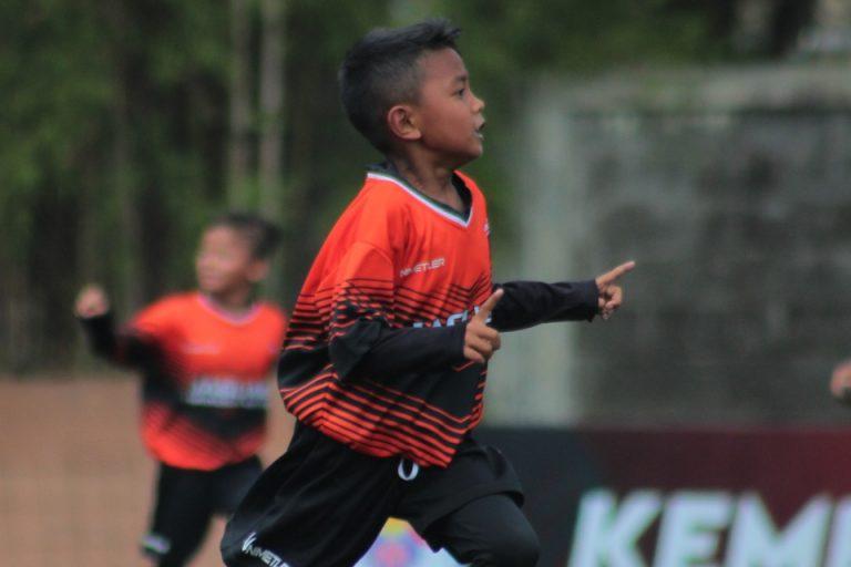 Tampil Tanpa Beban, Kunci Jaguar Raih Hasil Positif di B'League KU 10