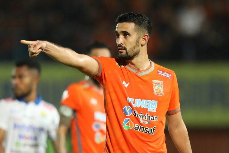 Optimisme Javlon Bersama Borneo FC Musim Ini