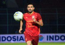 Javlon Guseynov Borneo FC