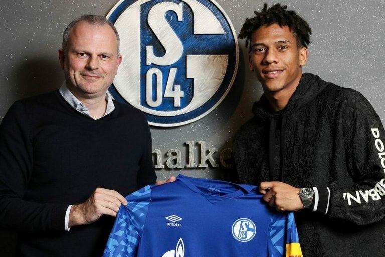 Wonderkid Barcelona Resmi Berlabuh ke Schalke