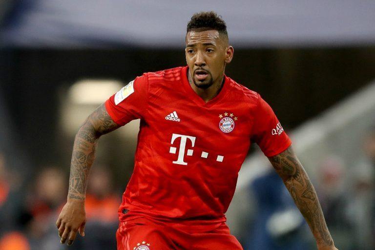 Bakal Ditinggal Boateng, Pelatih Bayern Merespon