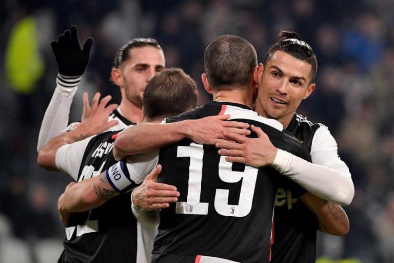 Rencana Juventus Tuk Curi Scudetto dan Liga Champions Akan Dihadang Dua Klub Ini