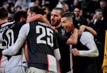 Juventus Tak Berniat Lepas Dua Pemainnya, Siapa