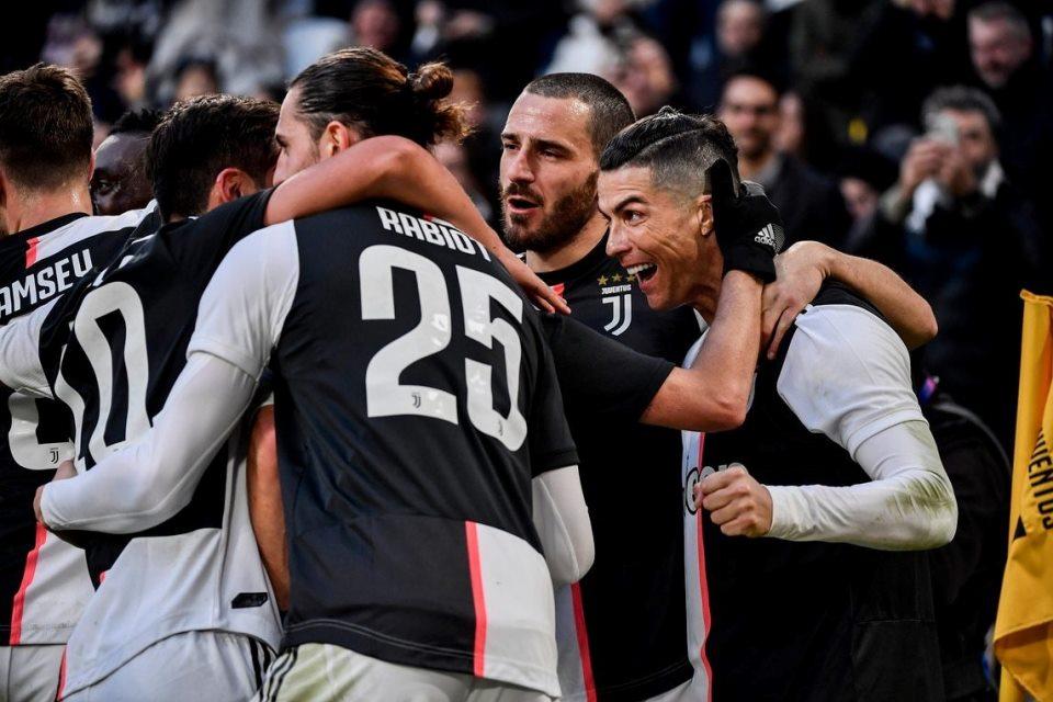 Juventus Akan Tolak 'Hadiah' Scudetto Musim Ini?
