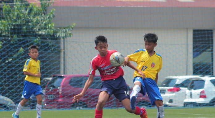 Boyke Adam FC