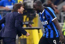 Kehadiran Conte dan Lukaku Bawa Dampak Positif Bagi Inter