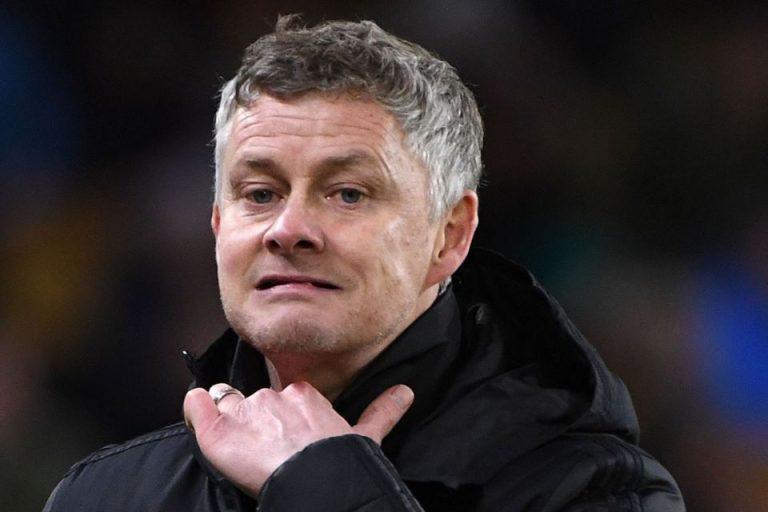 Jaminan Posisi Solskjaer di Manchester United