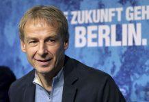 Klinsmann Ungkit Pemecatannya Sebagai Pelatih Bayern