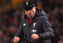 Klopp; Premier League Belum Selesai
