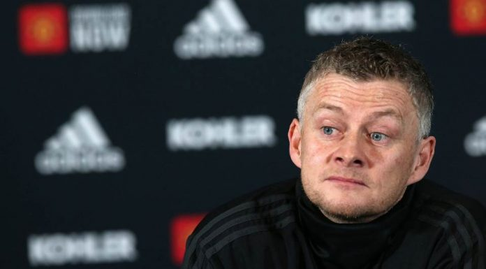 Komentar Solskjaer Kepada Liverpool Seperti Delusi