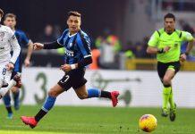 Krisis Striker, MU Ingin Bawa Balik Sanchez dari Inter