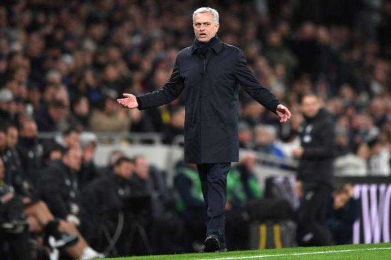 Kualitas Skuad City dan Liverpool Lebih Baik, Mourinho: Saya Tidak Iri