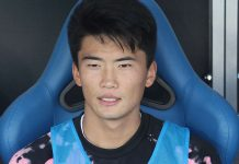 Wonderkid Asia Juventus Resmi Dilepas