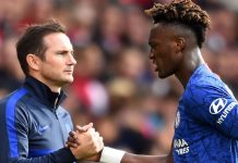 Lampard Blak-blakan Terkait Kans Chelsea Datangkan Striker Baru