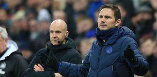 Lampard Disebut Belum Tahu Starting XI Terbaik Chelsea