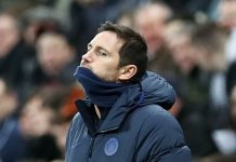 Lampard tak Pusingkan Kritikan Keane