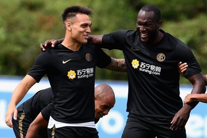 Martinez Dirumorkan ke Barca, Petinggi Inter Buka Suara