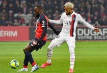 Layaknya Messi, Keylor Navas Sebut Neymar Ada Di Level dan Dunia Berbeda