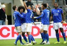 Bantai NUFC, Leicester Makin Stabil di Posisi Kedua