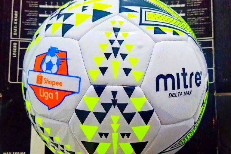 PT LIB Buka Saran Untuk Lanjutkan Liga 1 dan Liga 2