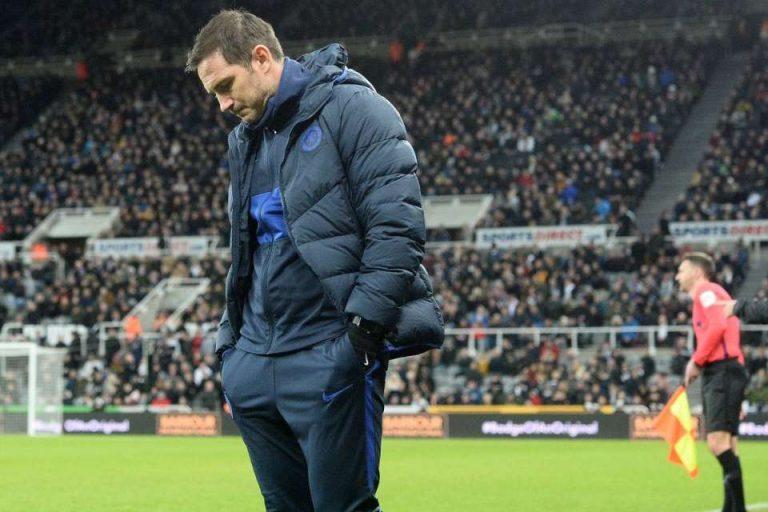 Lampard Berharap Kante Segera Pulih dari Cedera