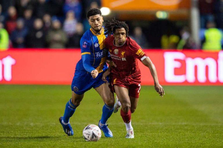 Klopp: Kami Turunkan Liverpool U-23 di Laga Replay Kontra Shrewsbury