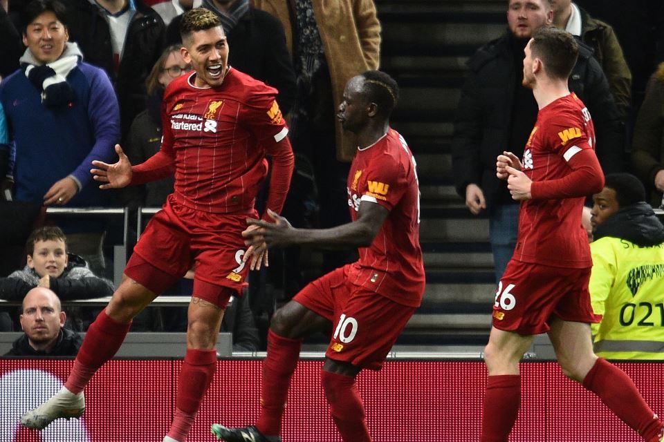 Liverpool yang Sekarang Hampir Lupa Rasanya Kalah
