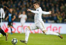 Menit Bermain Kurang Jadi Alasan Luka Jovic Seret Gol Di Madrid