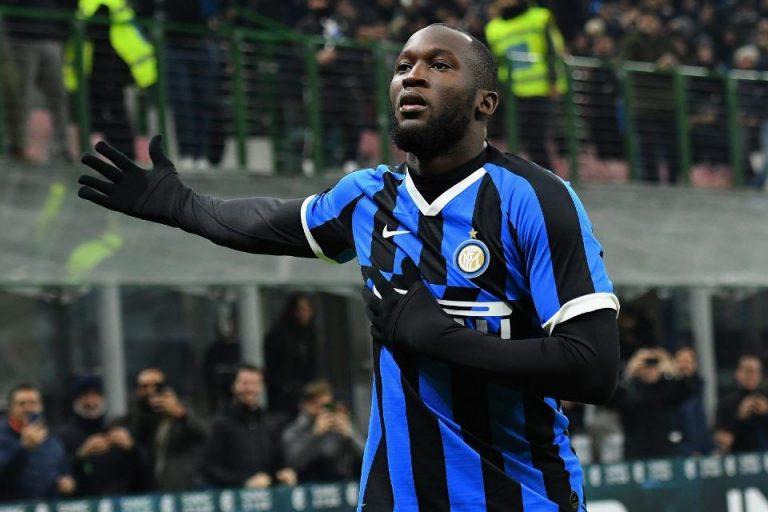 Gagal di Timnas, Lukaku Siap Bangkit di Inter