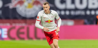 Lukas Klostermann ke Bayern Munchen