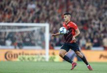 Lyon Pepet Arsenal Dalam Perburuan Bruno Guimaraes
