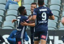 Kontra Bali United, Melbourne Victory Punya Misi Khusus